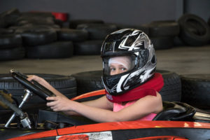 Epic Karting Watercrest Mall