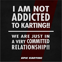 6 Reasons Why You Should Go Karting