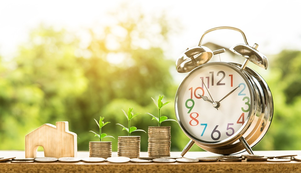 3 Major benefits of investing at a young age