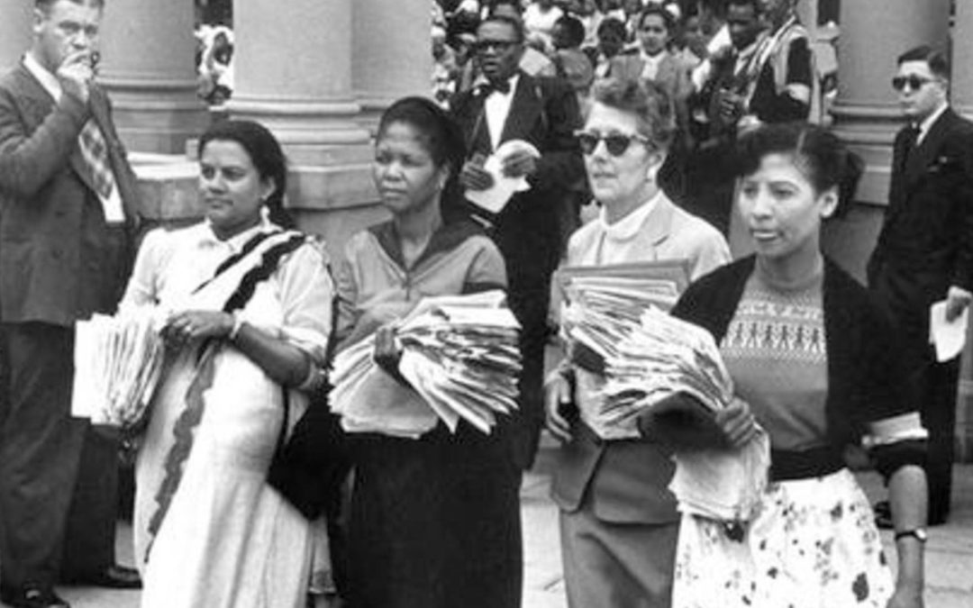 History of Women's Day