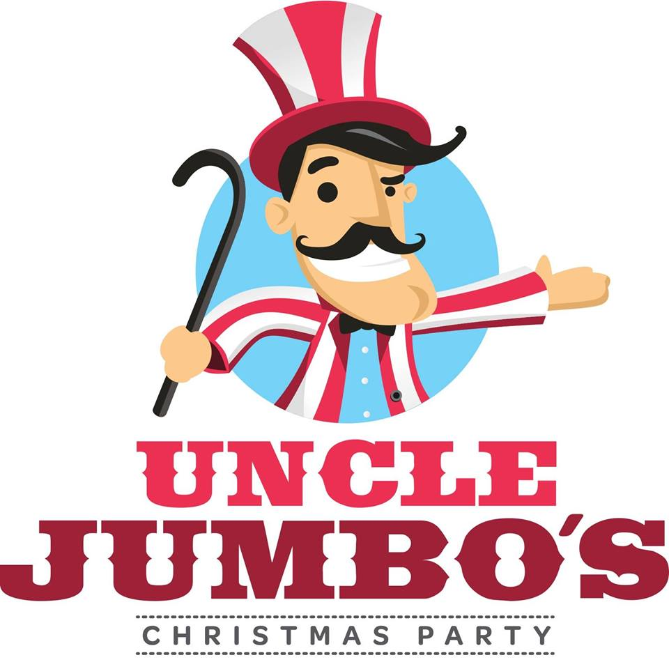 Uncle Jumbos Christmas Show