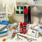 first aid kits hillcrest