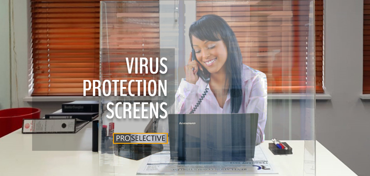 Pro Selective Protection Screens