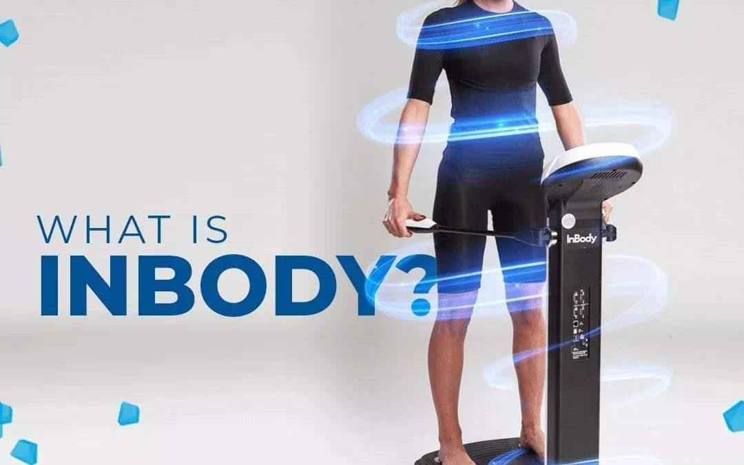 Body20 – Inbody Assessment