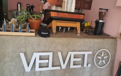 Velvet Coffee Co